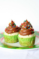Cupcakes  - food photo