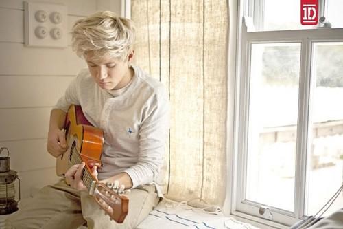 Cute Niall