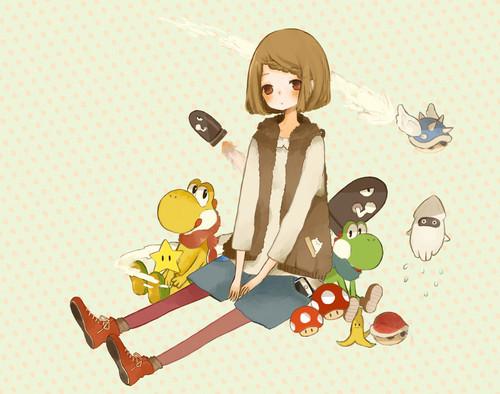 Cute stuff<3