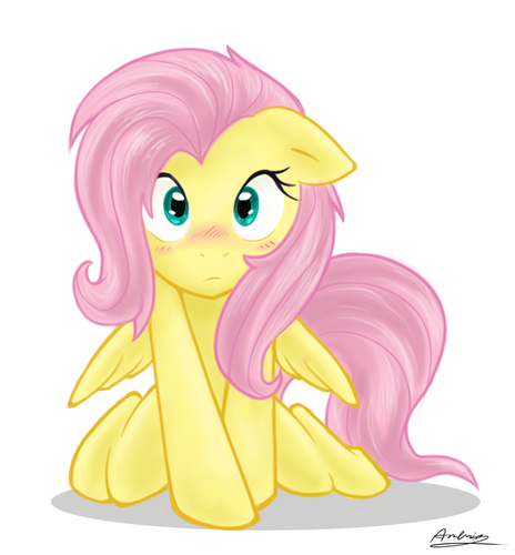 Cutest Fluttershy
