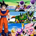 DBZ Sagas HQ Image - dragon-ball-z photo