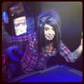 Dahvie Vanity - blood-on-the-dance-floor photo