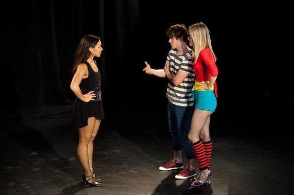 Dance Academy  Episodic Stills