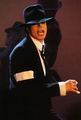 Dangerous - michael-jackson photo
