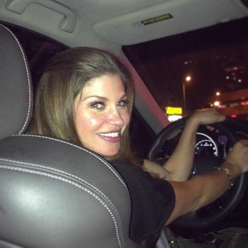 Danielle Fishel aka Topanga