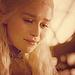 Dany <3 - daenerys-targaryen icon