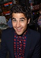 Darren Criss enters the Today Show studios - darren-criss photo