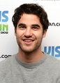 Darren Criss visits Elvis Duran Z100 Morning Show - darren-criss photo