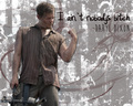 Daryl Dixon Wallpaper #1 - norman-reedus wallpaper