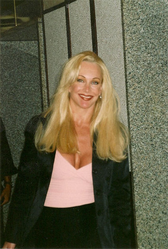 Debra Candid
