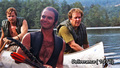 Deliverance 1972 - classic-movies wallpaper