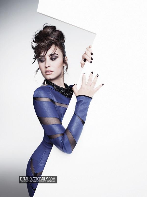 Demi Lovato images Demi - Photoshoots 2013 - Heart Attack ...