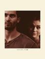 Derek and Lydia