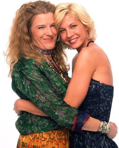 Dharma & Abby