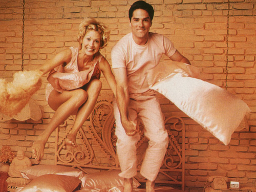 Dharma & Greg wallpaper titled Dharma & Greg
