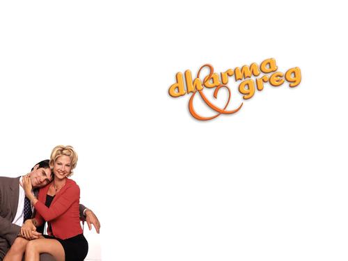 Dharma & Greg wallpaper called Dharma & Greg