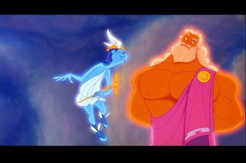 डिज़्नी Hercules