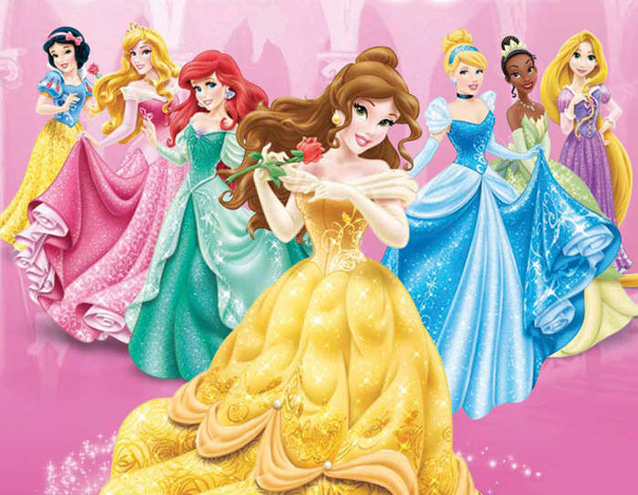 Disney Princess Disney Princess Photo 34346340 Fanpop Pictures Of Princess