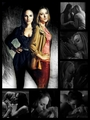 Doccubus - lost-girl fan art