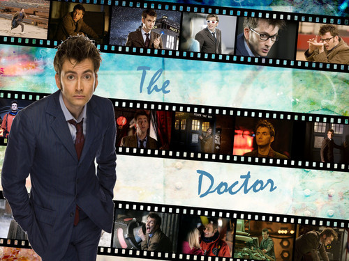 Doctor Who wallpaper with a business suit, a well dressed person, and a suit titled Doctor Who