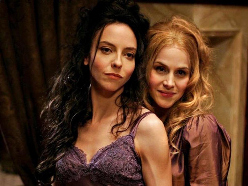 Drusilla & Darla