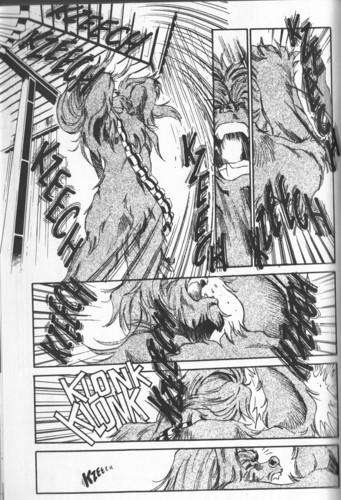 ESB manga