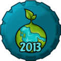 Earth Day 2013 Cap - fanpop photo