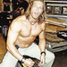 Edge - wwe icon