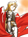 Edward Elric - edward-elric fan art