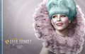 Effie Trinket-Catching Fire - the-hunger-games photo