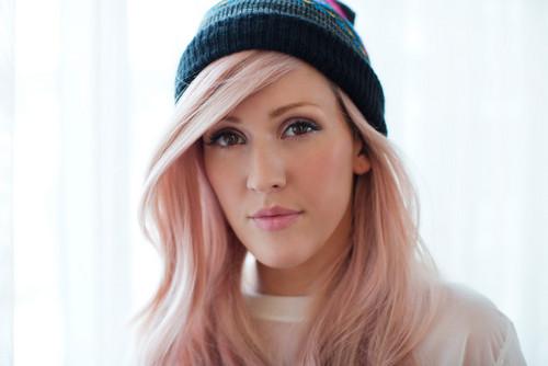 Ellie Goulding ♡