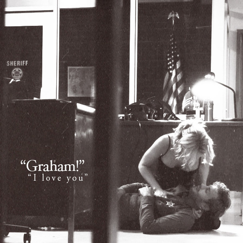 Emma and Graham