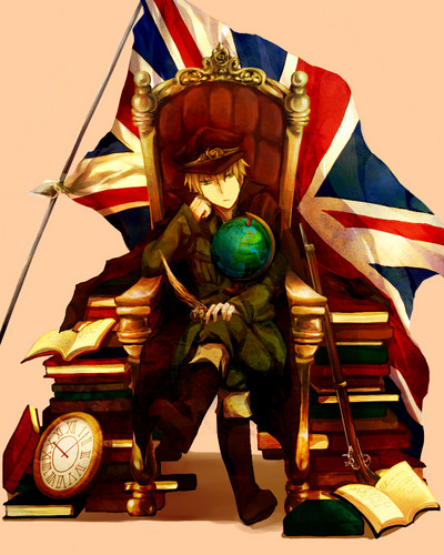 England!~