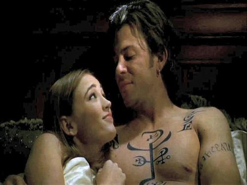 Eve & Lindsey