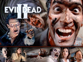 Evil Dead II - evil-dead wallpaper