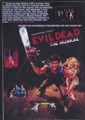 Evil Dead The Musical DVD - evil-dead photo