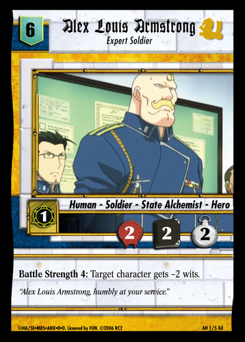 Expert Soldier