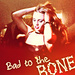 Faith Lehane - buffy-the-vampire-slayer icon