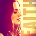 Faith Lehane - buffy-vs-faith icon