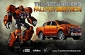 Fall Of Cybertron  - transformers photo