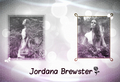 Fan Art - jordana-brewster fan art