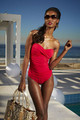 Fatima Siad for Marshall's - americas-next-top-model photo