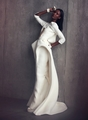 Fatima Siad for FLAUNT magazine - americas-next-top-model photo