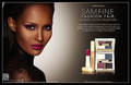 Fatima Siad for SamFine Fashion Fair - americas-next-top-model photo