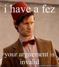 Fez's Rule!