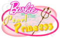 Final look of my fanmade logo (No more of these coming!) - barbie-movies fan art