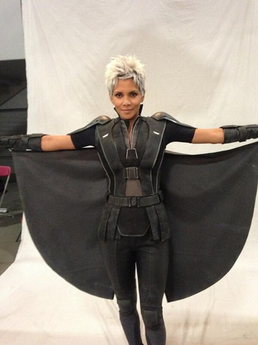 First Look at Storm
