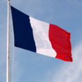 French Flag - france photo