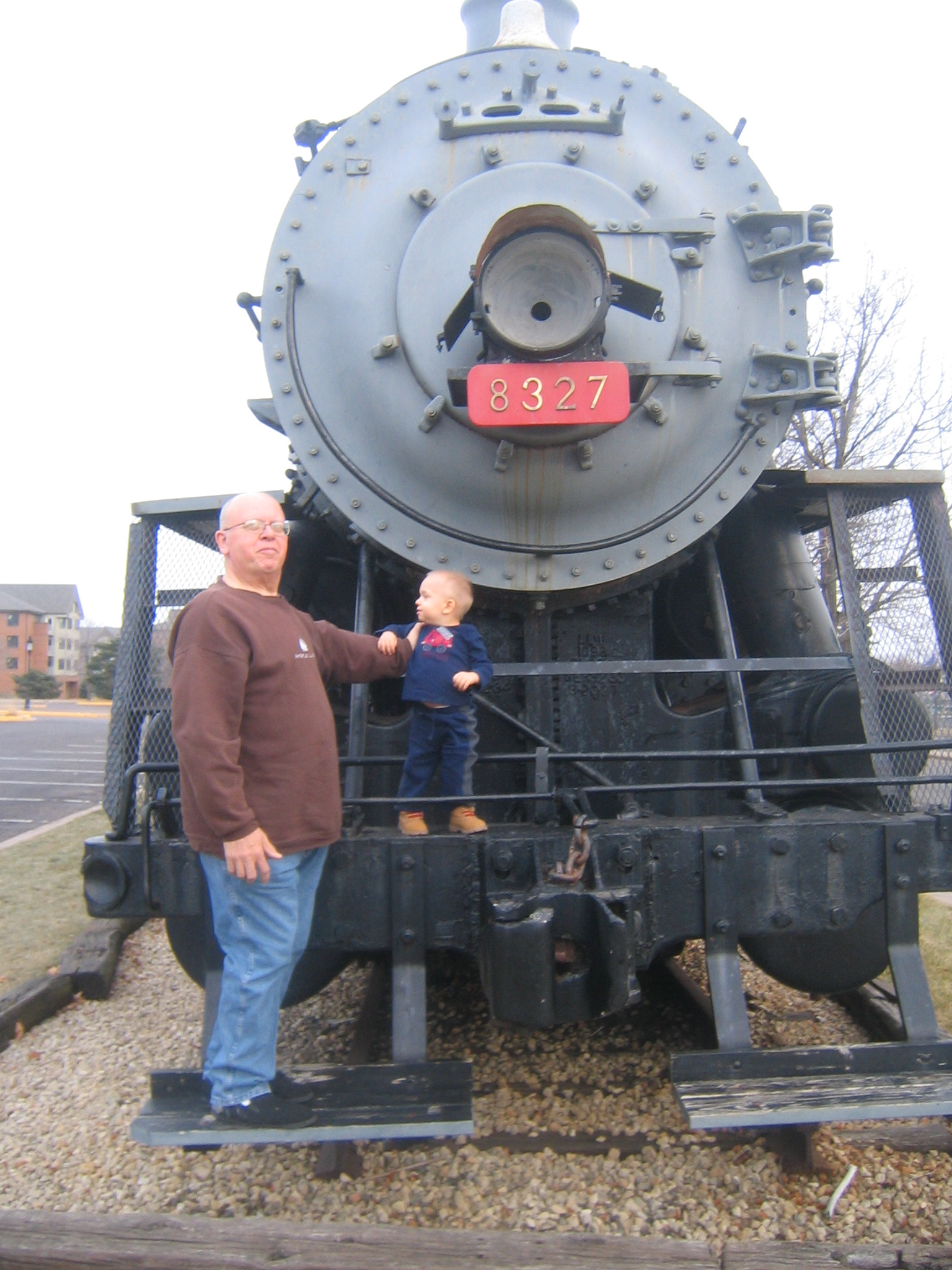 And grandpa forever thomas the tank engine photo 34306940 fanpop