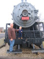 GABE AND GRANDPA FOREVER - thomas-the-tank-engine photo